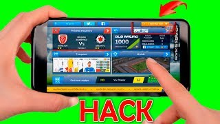 ✅ Hack! MONEDAS INFINITAS en DREAM LEAGUE SOCCER 2019 | SIN ROOT | Facíl y Rápido