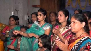 Parbhani Hinglaj Devi Darshan
