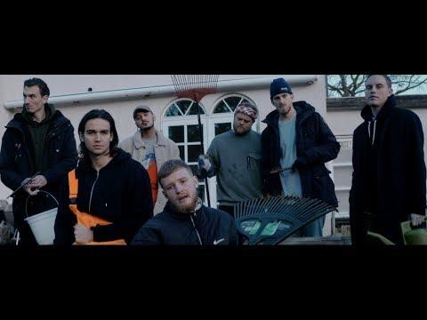 De Danske Hyrder - Job (Officiel musikvideo)