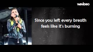 Juliet Simms - End Of The World - Lyrics