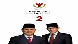 Iklan Kapanye Prabowo - Sandiaga Uno   Janji - Janji Prabowo #02