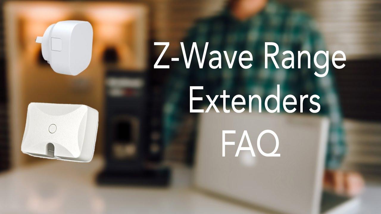 Aeotec by Aeon Labs Z-Wave Plus Range Extender 6, Gen5