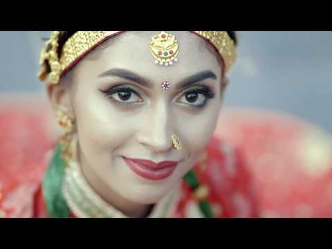 NEPAL, Nikita CHANDAK - Contestant Introduction (Miss World 2017)
