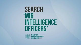 MI6 says Bond myth hampering recruitment of women