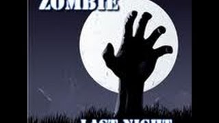 Zombie Last Night 2 - Full Gameplay Walkthrough