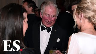 Gambar cover Coronavirus latest: Prince Charles tests positive for covid-19
