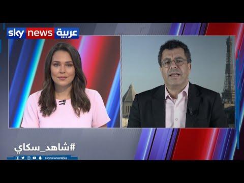 مصر وفرنسا تحذران من مغبة التدخلات التركية في الشأن الليبي  - نشر قبل 6 ساعة