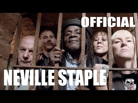 Neville Staple - Return Of Judge Roughneck (Official)