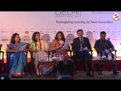 10th World Education Summit 2017, Delhi - Roundtable Discussion on Transforming Teaching...