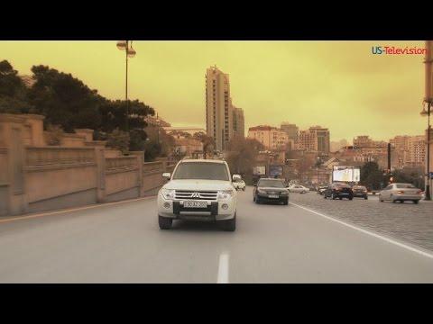 US Television - Azerbaijan - AZNUR