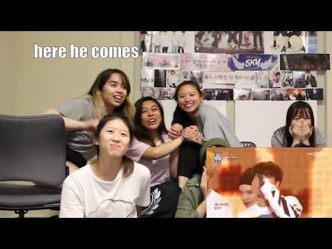 BTS - No More Dream Comeback Show Reaction