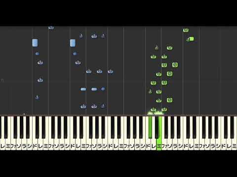 TAKARAJIMA(宝島)(ピアノソロ上級)/T-SQUARE【楽譜あり】