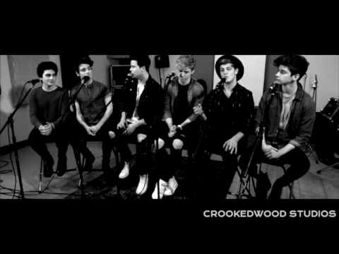 HomeTown - Take It To The Limit ( The Eagles Cover) Crookedwood Studios Session