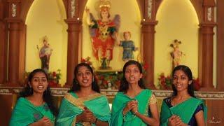 Music & Lyrics   Fr.Wilson Pidiyath( Vicar Kallur East) orchestrati...