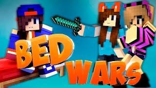 ТИПИЧНЫЕ ДЕВУШКИ В ИГРАХ 😁| Bed Wars #108