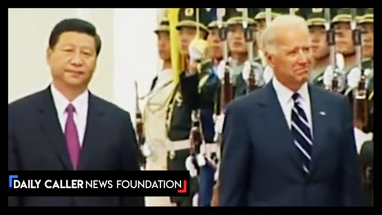 Biden's China Connection