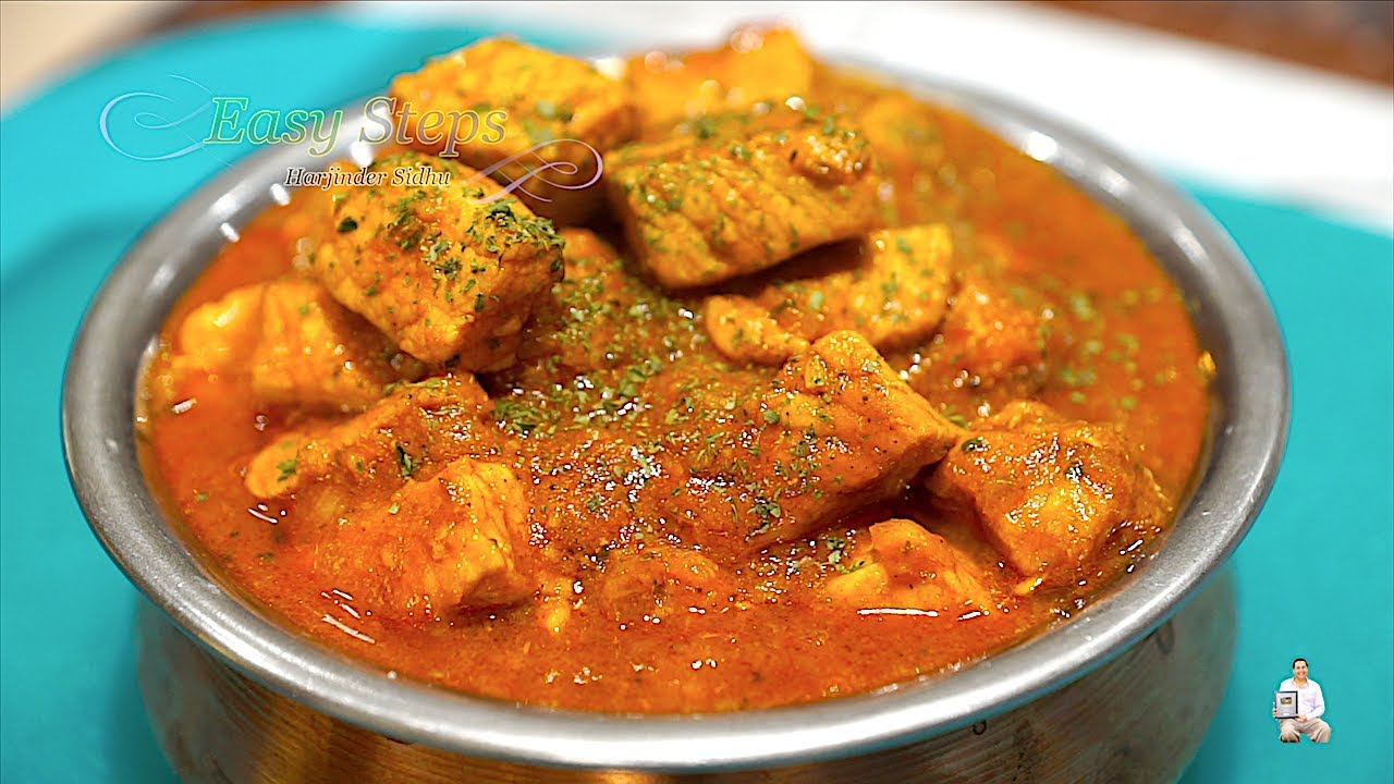 How To Cook Pork Curry Perfect Semi Dry Pork Curry