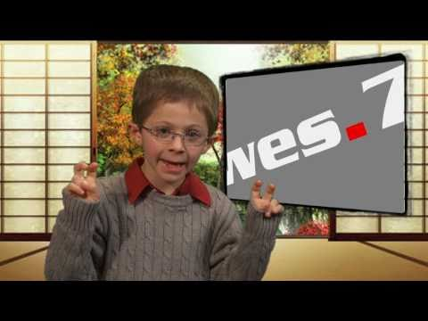 tosh.0 parody (by a 7yr old kid) - wes.7
