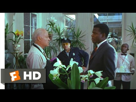 In the Heat of the Night (8/10) Movie CLIP - Slapping Endicott (1967) HD