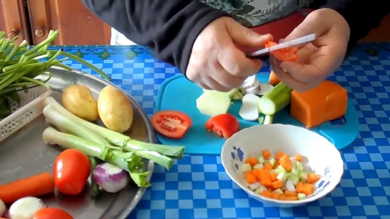 - Youtube cuisine tunisienne ...