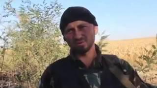 20 09 14 Луганск Калиново  Война! Как это было! 1 Новости Украины Сегодня
