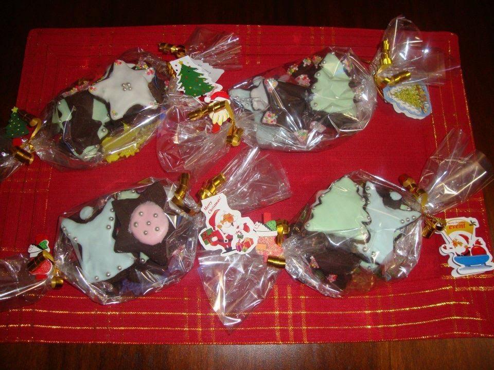 Idee Per Confezionare Biscotti Di Natale.25 Biscotti Di Natale Youtube