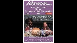 Schtumm.... Presents Chartwell Dutiro and Jori Buchel