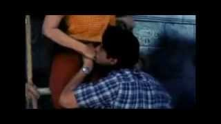 Hindhi Actress Manisha Koirala Navel kissing Video