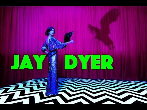 Occult Meaning of Twin Peaks - Jay Dyer