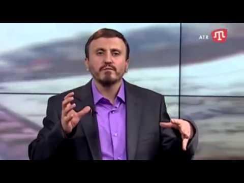 Абу Яхья крымский-Семья в Исламе.(Ключ Счастья)