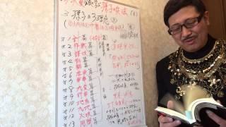 与沢翼会長に学ぶ・孫子の兵法(6) 孫子の3理念・③現実性・・・「彼...