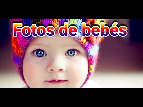 Imágenes de bebés- Aplicación para android -