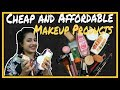 Cheap and affordable makeup products 2018   Style Hub  