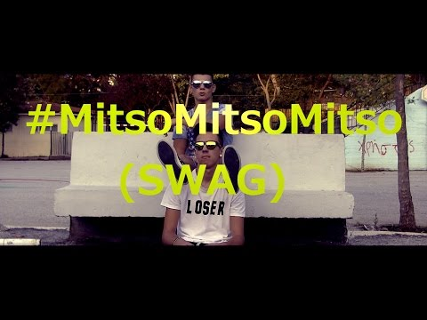"MITSO (SWAG) | ""Wiggle"" GREEK PARODY (Official HD music video)"