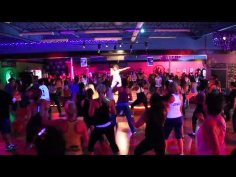 Zumba® Fitness In Vancouver / Burnaby