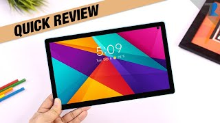 realme Pad Unboxing & Overview After 1 Week !