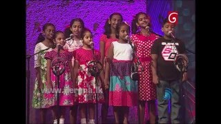 Nil Ahas Thale - Neela Wickramasinghe @ Dell Studio Season 03 ( 29-01-2016 ) Episode 01 Thumbnail