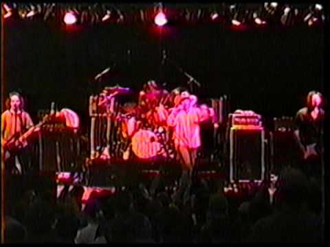 Ween - 08/24/99 Atlanta GA, Masquerade Music Park