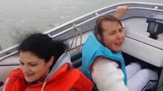 Fletcher arrowstreak 17 on English Channel