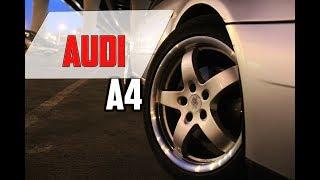 Авто за 200 тыс. руб / Audi А4