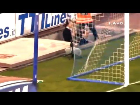 Edinson Cavani 2011 Best goals HD
