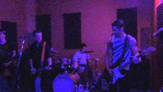 """The Glitch"" Live at Rev It Up 10/18/13"