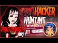 MSP APRIL HACKER HUNTING: Investigating Virus March?!