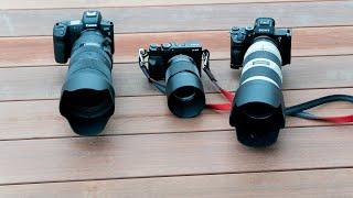 Kamera Kaufempfehlung 2020 unter 1000 EUR