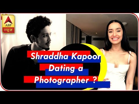 Shraddha Kapoor & photographer Rohan Shreshta are dating?