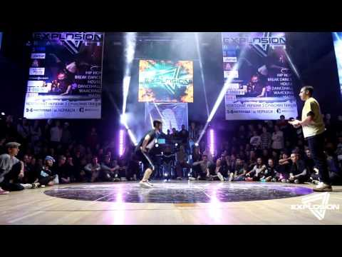 Selection Dancehall | Explosion Battle 2016 | Cherkassy, Ukraine from YouTube · Duration:  34 minutes 46 seconds