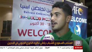 فيديو .. #فهد_المولد | أنا تحت أمر جماهير نادي #الاتحاد السعودي