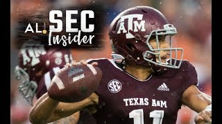 SEC Insider | Talking Texas A&M with Ben Baby