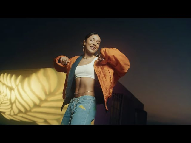 Angelic Montero - Y U Wanna (Official Video)