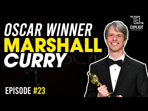 Episode #23: Marshall Curry